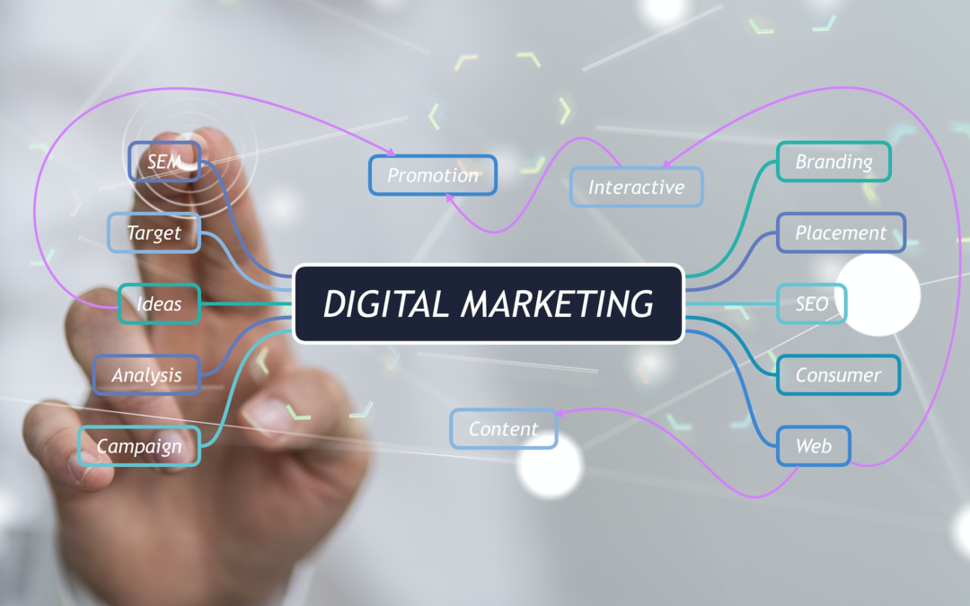Is It Time to Outsource Your Digital Marketing? 5 Signs the Answer is Yes