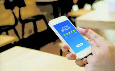 Earning Your Stars: Managing Online Reviews