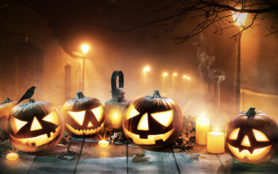Spooky Marketing Mistakes You May Be Making